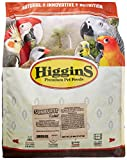 HIGGINS 466904 Higg Sunburst Rabbit Food, 25-Pound