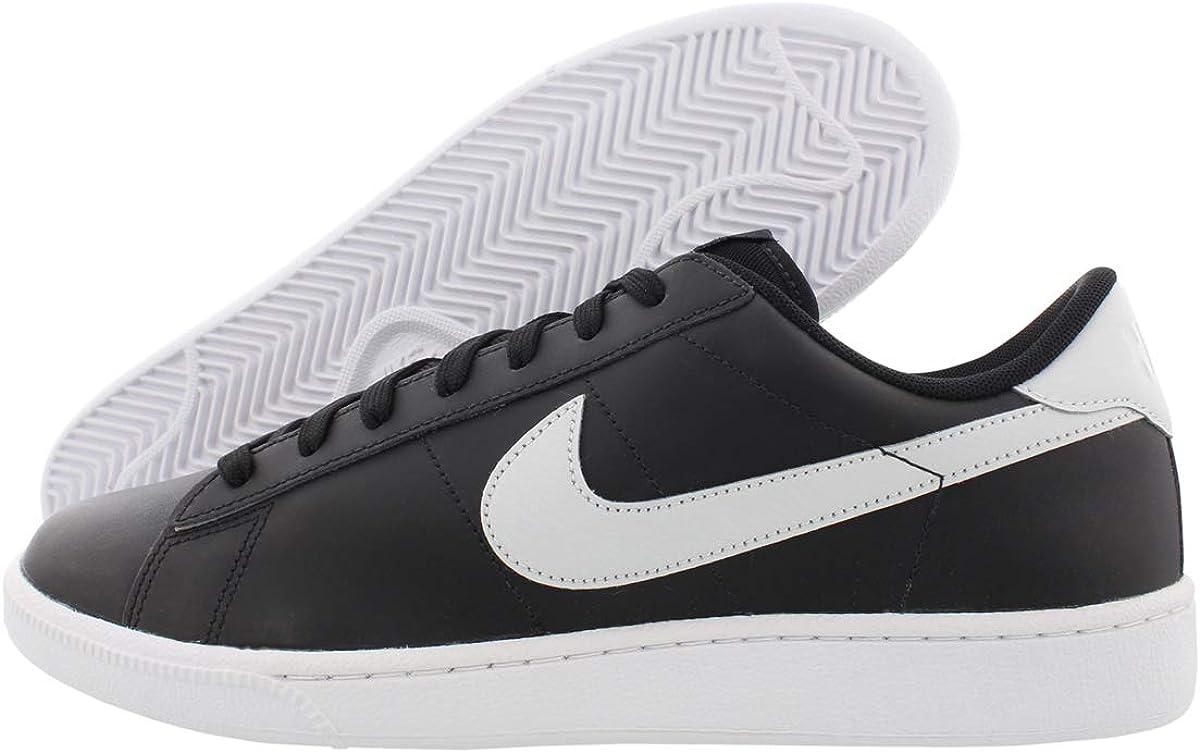 Nike Tennis Classic CS - Scarpe da Tennis, Colore Nero (Black/Pure