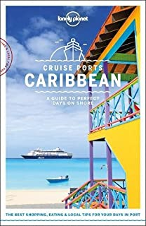 Book Cover: Cruise Ports Caribbean