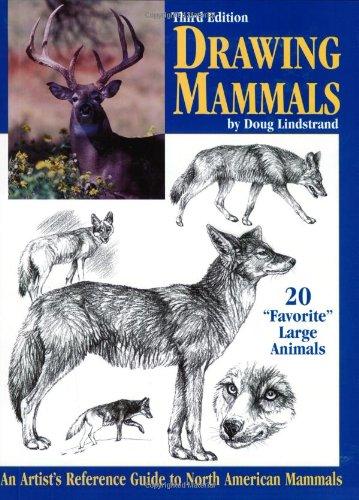 Drawing Mammals pdf epub