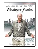 Whatever Works poster thumbnail
