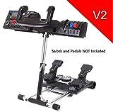 Wheel Stand Pro S Compatible with Saitek Logitech