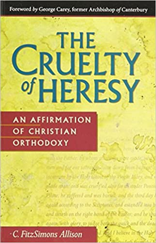 Book Cruelty of Heresy
