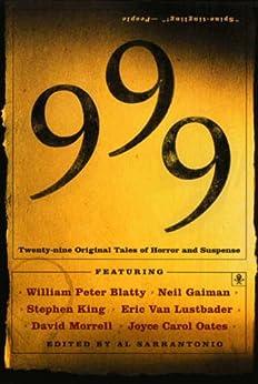 999: New Stories Of Horror And Suspense by [Sarrantonio, Al]