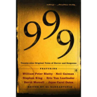999: New Stories Of Horror And Suspense book cover
