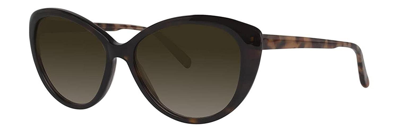 VERA WANG Sunglasses V450 Tortoise 54MM