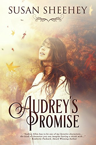 Audrey's Promise by [Sheehey, Susan]
