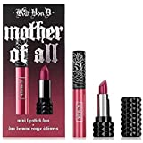 Kat Von D Mother Of All Mini Lipstick Duo: Everlasting Liquid Lipstick in Mother & Studded Kiss Lipstick in Mother