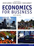 Economics for Business, John Sloman and Kevin Hinde, 0273792466