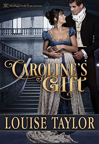 Wellington Check - Caroline's Gift (Regency Magic Book 1)