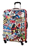 American Tourister Marvel Legends Spinner L Multicolour