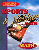Sports and Hobbies Math, Lucia McKay and Maggie Guscott, 1562547666