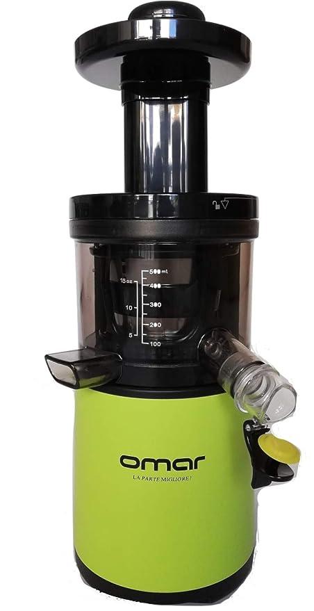 Extractor de zumo en frío profesional, extractor de zumo de ...