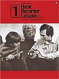 Basic Recorder Lessons 1