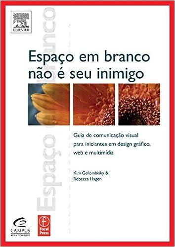 Amazon.com: Espaço Em Branco Não É Seu Inimigo (Portuguese ...