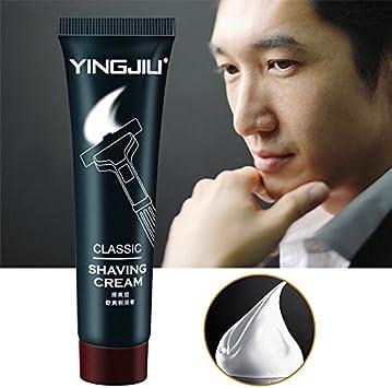 Crema de afeitar espumosa Regular Comfort Glide Foam: Amazon.es ...