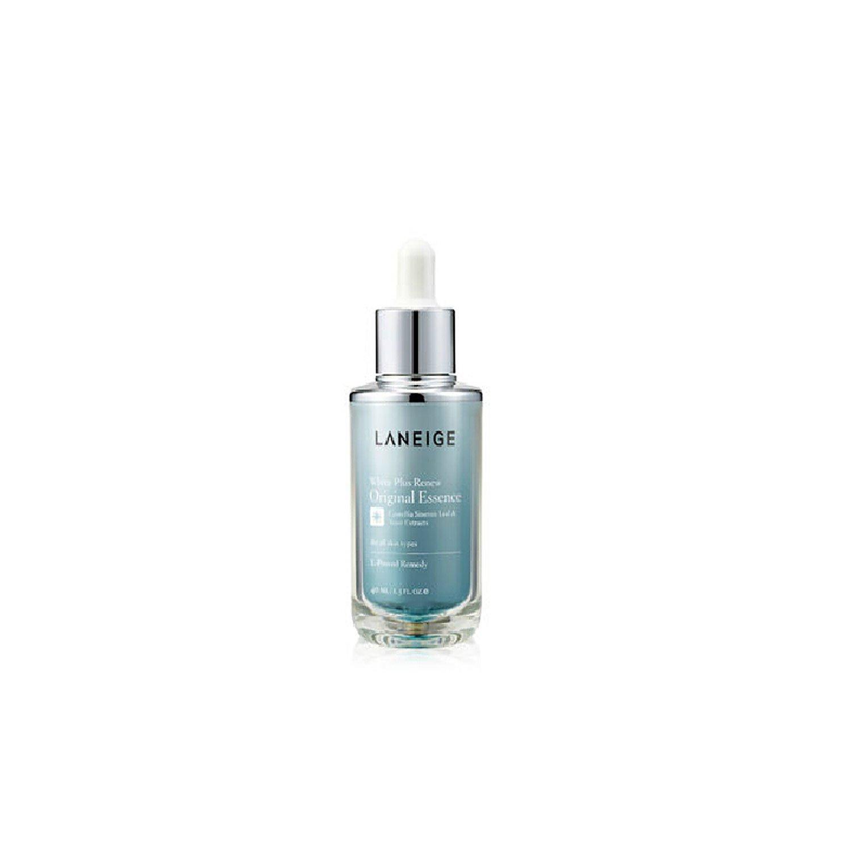 Laneige White Plus Renew Original Essence 13 Ounce Dew Ampoule Set Health Personal Care