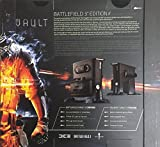 Calibur Battlefield 3 Vault 3D Armored Gaming Case for Xbox Slim
