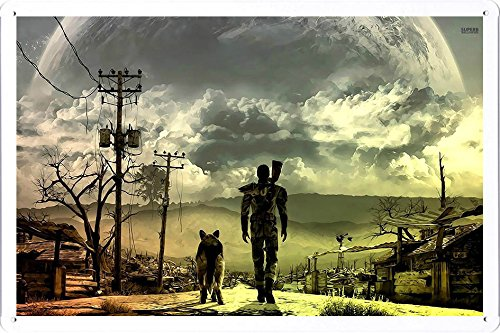 fallout 3 poster - 4