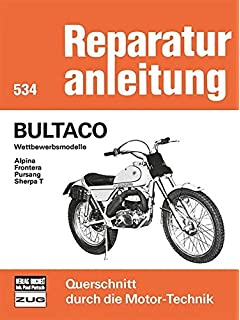 Bultaco owners manual Sherpa T: Amazon.es: Anon: Libros