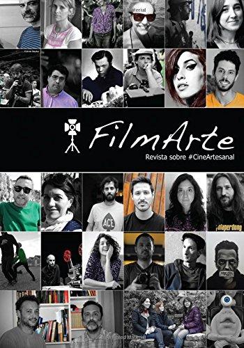 Descargar Libro Filmarte Especial: Alcances 2015: Volume 2 Pedrortega Cineadrede