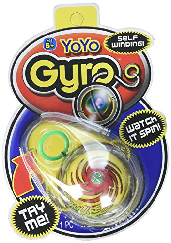 Ja-ru YoYo Gyro! -