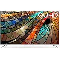 """TCL 43P715 43"""" 4K QUHD Smart Android TV [2020]"""