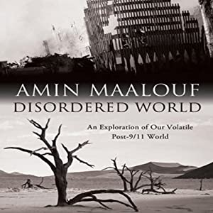 Disordered World | Livre audio