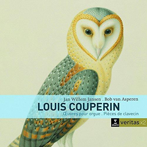 Harpsichord Organ (Couperin: Harpsichord & Organ Works (2CD))