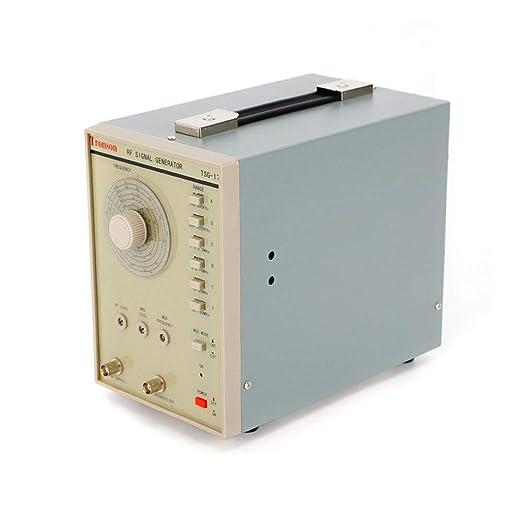 TSG-17 Alta Precisión RF Generador de Señal de Alta Frecuencia 100kHz-150MHz