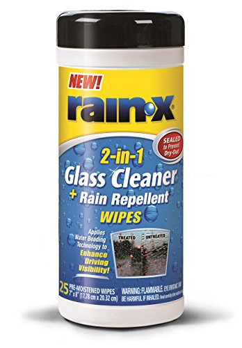 rain-x-630022-glass-cleaner-and-rain-repellent-wipes-25-count