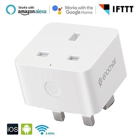 7b440a39c0a5b Smart WiFi Plug