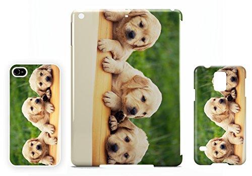 Cute Labrador puppies iPhone 7+ PLUS cellulaire cas coque de téléphone cas, couverture de téléphone portable