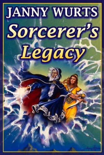 Sorcerer's Legacy by [Wurts, Janny]