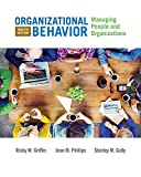 img - for Organizational Behavior: Managing People and Organizations (MindTap Course List) book / textbook / text book
