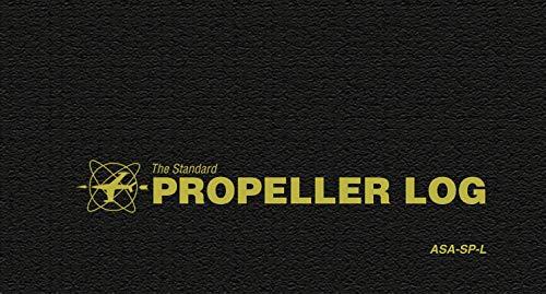 (The Standard Propeller Log:)