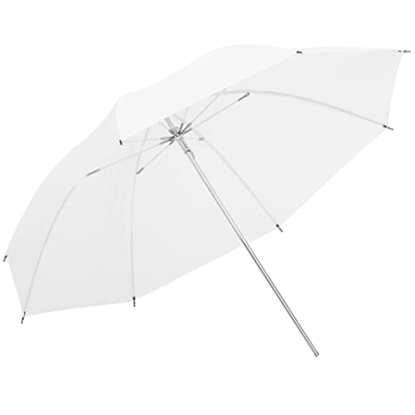 Neewer New Professional Photography 33 83cm Studio Lighting Reflective Flash Translucent White soft Umbrella Qty: 3