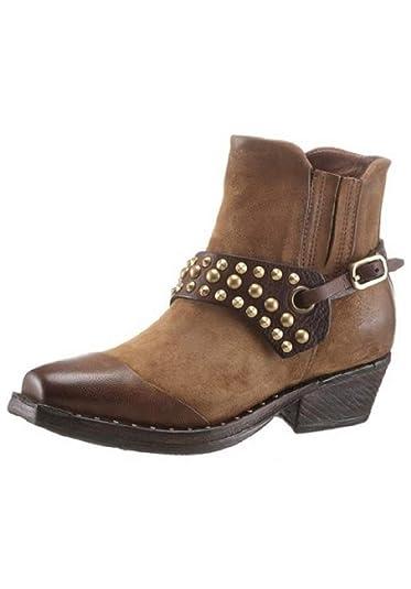 huge discount 7c400 c8593 A.S.98 - Airstep Stiefel Stiefelette Schuhe Größe 36: Amazon ...