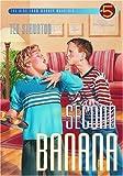 Second Banana, Ted Staunton and Susan Gardos, 0889952418