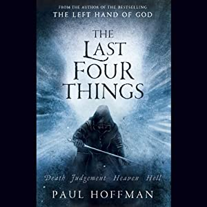 The Last Four Things Hörbuch