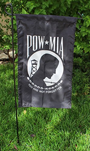 POW-MIA – 12″ x 18″ Military Garden Banner Review