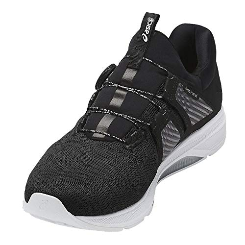 Homme Asics Chaussures Running Black Dynamis De YCqIw