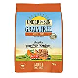 Under the Sun CANIDAE Grain Free Adult Dog Food with Lamb, 23.5 lbs