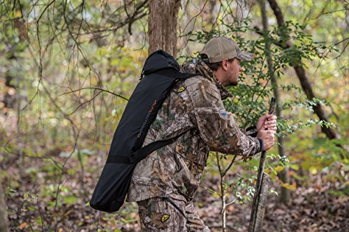 ALPS OutdoorZ NWTF Deception Hunting Blind, Mossy Oak Obsession by ALPS OutdoorZ (Image #5)