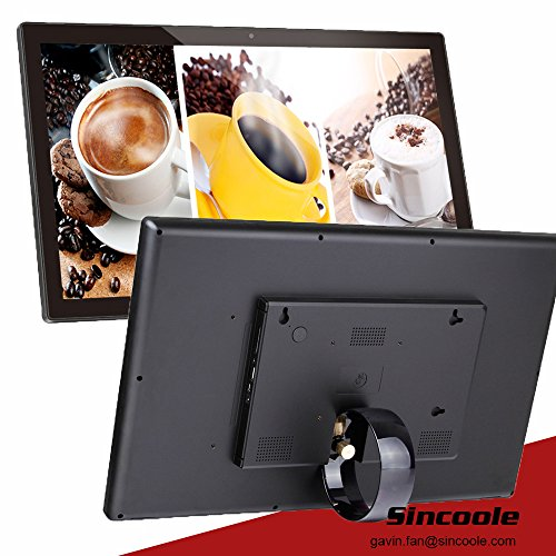 18.5 inch android infrared touch panel pc