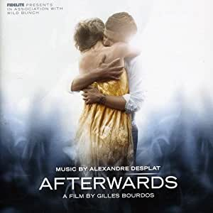 Alexandre Desplat//Afterwards/Et Apres
