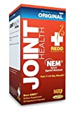 Redd Remedies JointHealth Original - Joint Health Supplement - Reduces Suffering From Connective Tissue And Joint Problems - Promotes Joint Comfort & Flexibility - 90 Vegetarian Capsules