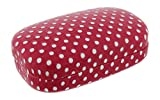 Hard Mod Pink and White Polka Dot with Interior