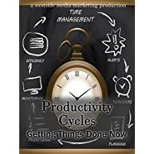 Productivity timer - Boost your output with this creative tool