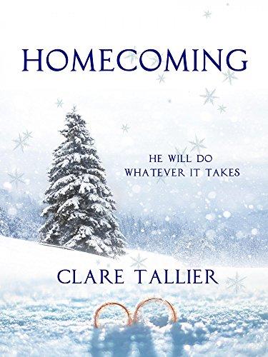 - Homecoming: Romance Short Story